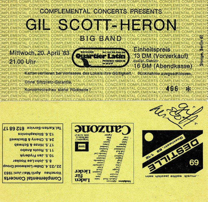 Gil Scott-Heron, Bln, 20.04.1983_0019