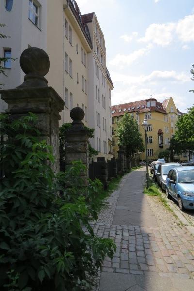 Bosestraße