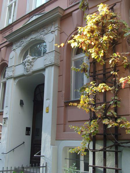 Richnowstraße