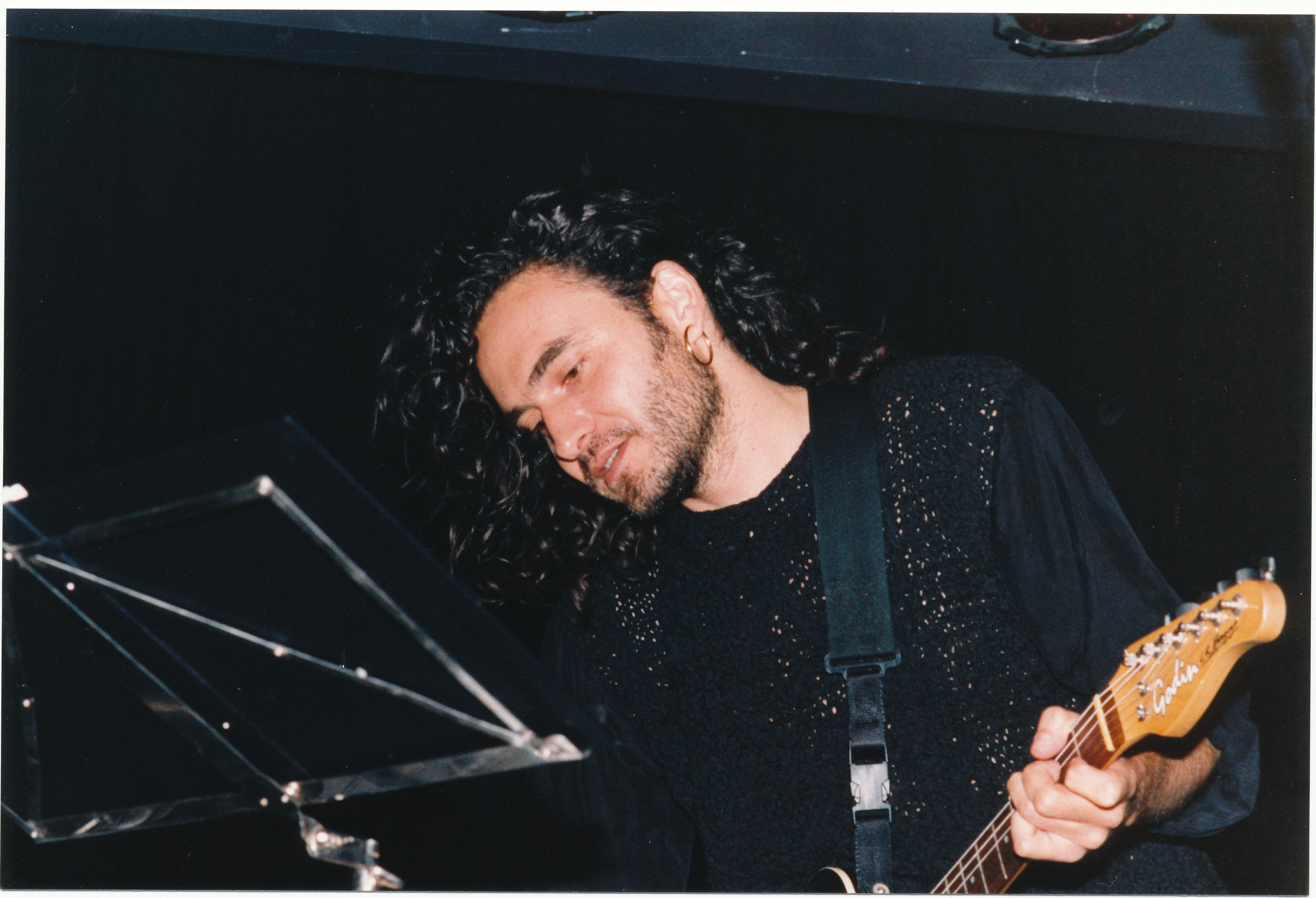 eicher 1993