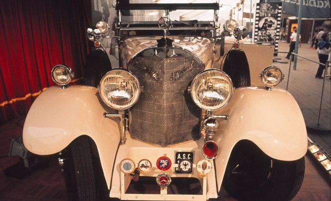 Autoshow, Pfingsten 1982_0001