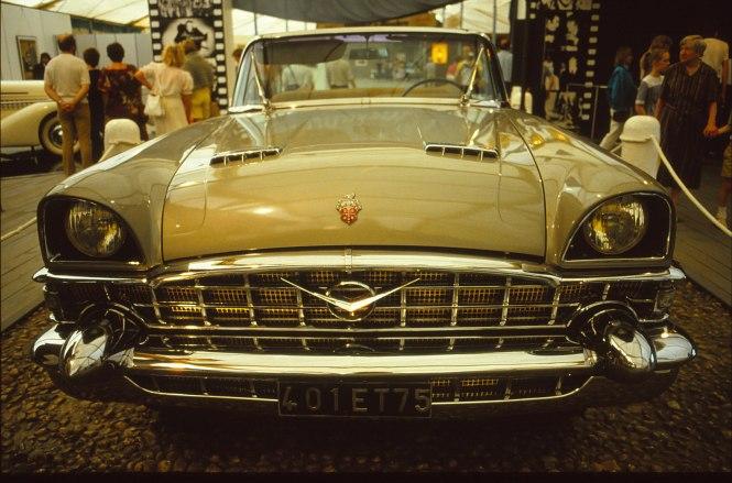 Autoshow, Pfingsten 1982_0010