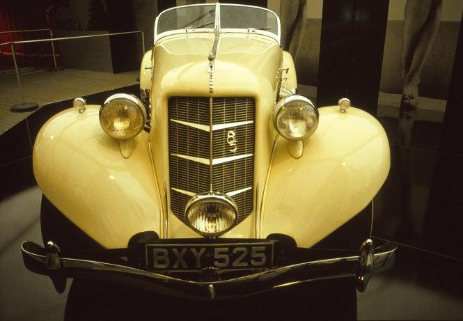 Autoshow, Pfingsten 1982_0011