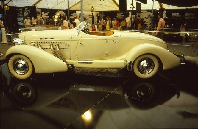 Autoshow, Pfingsten 1982_0012