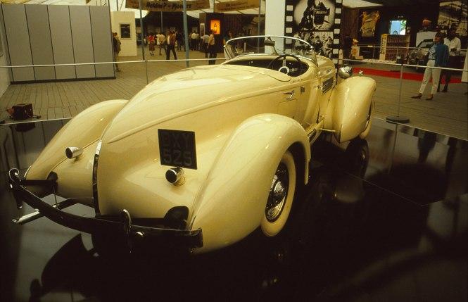 Autoshow, Pfingsten 1982_0013
