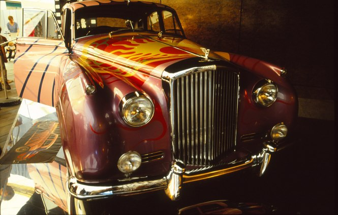 Autoshow, Pfingsten 1982_0014