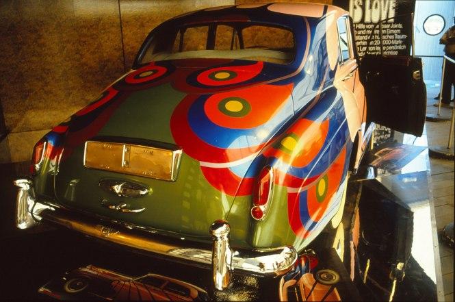 Autoshow, Pfingsten 1982_0016