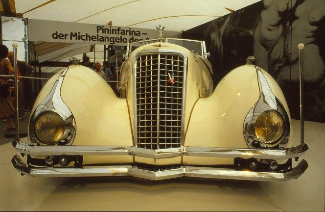 Autoshow, Pfingsten 1982_0035
