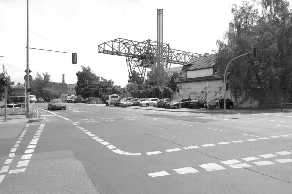 Teilestraße