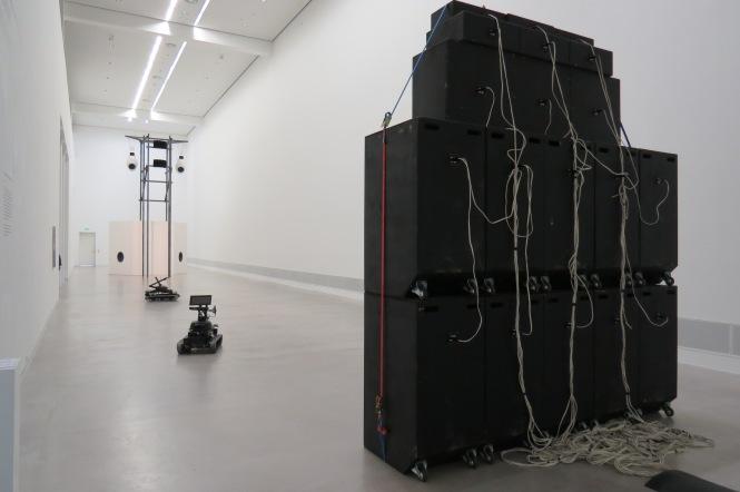 in der Berlinischen Galerie