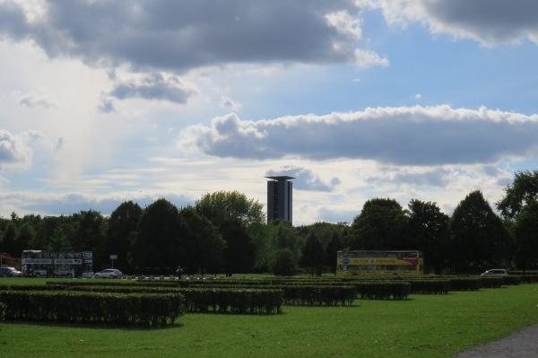 Carillon im Bezirk Tiergarten