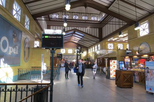 U-Bhf. Wittenbergplatz