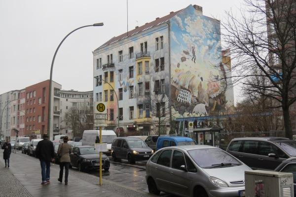 Tommy-Weisbecker-Haus in Kreuzberg