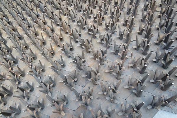 Art by Ai Weiwei